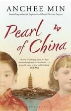 Pearl of China, Anchee Min, Paperback, New