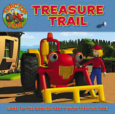 Tractor Tom - Treasure Trail,