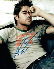 Colin FARRELL SIGNED 10x8 Photo AFTAL Autograph COA English Actor
