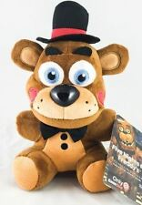 Five Nights at Freddy's - Toy Freddy Exclusive Plush Toy