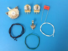 Tele 4 way Switch Wiring Kit Guitar Parts 4 Telecaster