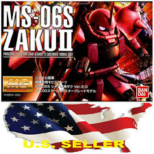 ❶❶Metal Details Part Set For Bandai 1/100 MS-06S Char Zaku Ver.2 US seller❶❶
