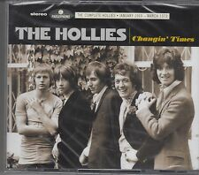 Hollies - Changin' Times, 5CD Neu