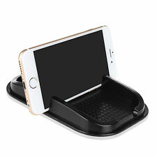 Smartphone Phone Mobile Anti Slip Non Stick Car Dash Dashboard Mat Pad Holder