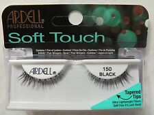 Ardell Professional - Soft Touch Lashes #150, Black