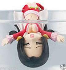 BANDAI One Piece Anime Cup Edge Water 2 Gashapon Mini Figure (Boa Hancock)