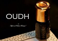 CAMBODIAN OUD 6ML MOST FAMOUS PERFUME OIL -REALLY THICK-LONG LASTING-OUDY-WOODY