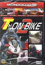 MONDOCORSE - TT ON BIKE 2 - TOURIST TROPHY - DVD (NUOVO SIGILLATO)