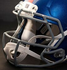 NEW YORK GIANTS NFL Riddell Speed Football Helmet Facemask (Odell Beckham Jr.)