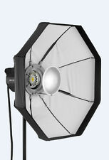 Jinbei BD-80cm Pro White Folding Beauty Dish for Jinbei and Bowens mount.