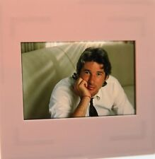 RICHARD GERE Pretty Woman An Officer and a Gentleman Unfaithful ORIGINAL SLIDE 9