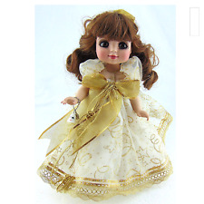 Marie Osmond Adora Belle-100 15th Anniversary 1991-2006 Porcelain Doll Used