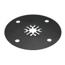 80mm Circular Segment HSS Saw Blade Oscillating Multi Tool
