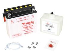 YUASA Batterie Kawasaki S1 250 Mach 1, Bj. 71-75, S1