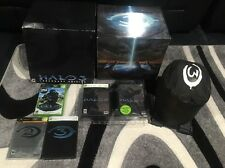 Halo 3 Legendary Edition, Halo 2 Collector's Edition, and Halo: Combat Evolved