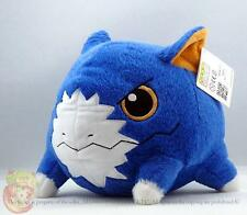 "Dorimon  plush 12""/30cm Digimon Dorimon ドリモン 12""/30cm High Quality UK Stock"