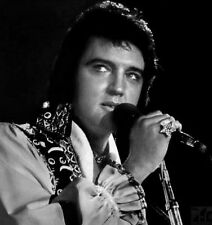 Elvis Presley   FRIDGE MAGNET 257