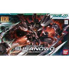 NEW Bandai Gundam #46 Susanowo  Bandai Gundam 00 159439
