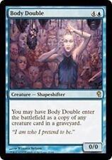 Body Double LP Jace VS. Vraska MTG Magic Cards Blue Rare SB58