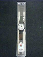 I. A. MPC SWATCH Orologio Da Polso/colleziono Ruhr, N. 419 GB, senza batteria