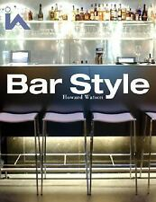 Bar Style: Hotels and Members' Clubs (Interior Angles)-ExLibrary