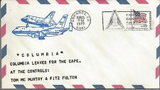 1979 Space Shuttle ColumbiaOverland Trip to Cape Canaveral aaa 7