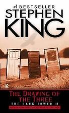 The Drawing of the Three: (The Dark Tower #2) King, Stephen Paperback
