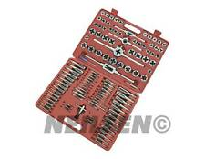 Neilsen 115 Piece Tap and die set new & next working day delivery