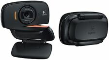 Logitech HD Webcam C525 720p Video Mic 8 MP Photo Quality Autofocus