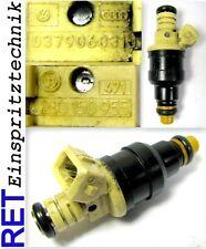 Einspritzdüse BOSCH 0280150955 VW Golf 3 Passat Vento gereinigt & geprüft