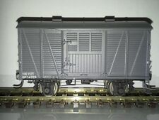 SAR OER Dark Grey DWf Wagon Austrains Auscision SDS Models Trainorama NEW