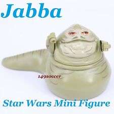 Star Wars Jabba Mini Figures For Lego Building Toy Super Hero