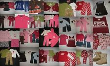 Huge lot 51 pcs Girls 2 2T fall winter BTS School Clothing GYMBOREE