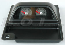 2004-2009 F-150 Saleen Foose Harley Davidson Conversion Boost ACT Gauges & Pod