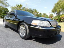 Lincoln: Town Car EXECEUTIVE L