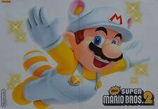 SUPER MARIO BROS - A3 Poster (ca. 42 x 28 cm) - Plakat Clippings NEU