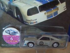 1975 COBRA II RACER FORD MUSTANG JOHNNY LIGHTNING 1/64 scale COLLECTOR #6