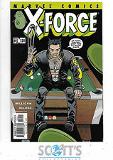X-Force   #120  NM