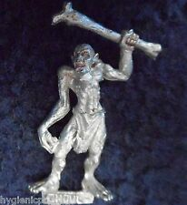 1998 morts-vivants ghoul 4 CITADEL GAMES WORKSHOP WARHAMMER Comtes Vampires armée Crypte