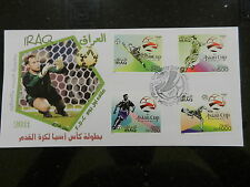 Iraq 2011 FDC Qatar Asian Cup soccer
