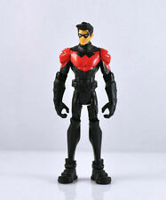 "DC Batman NightWing 3.75"" Figure Toy Loose Child Boy ZX262"