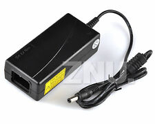 12 Volt 4 Amp (12V 4A) 48W AC Adapter Charger Power Supply FOR LCD Monitors