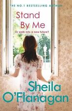 SHEILA O'FLANAGAN __ STAND BY ME ___BRAND NEW __ FREEPOST UK