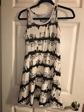 Hot Topic Disney Women's Tangled Rapunzel Dress - Size Small