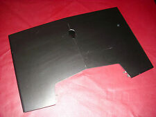Dell Alienware M18x R1 R2 Black Grey Lid Top Cover Some Marks 0122RP 122RP U