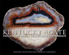 Kentucky Agate: State Rock and Mineral Treasure of the Commonwealth