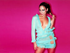 Jennifer Lopez Unsigned 8x10 Photo (146)
