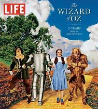 LIFE The Wizard of Oz 75 Years Along the Yellow Brick Road NEW Hardcover