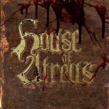 House of Atreus - The Spear and the Ichor That Follows CD 2015 death metal