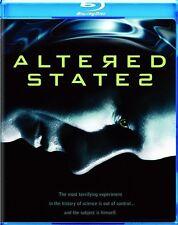Altered States (2012, Blu-ray NIEUW) BLU-RAY/WS